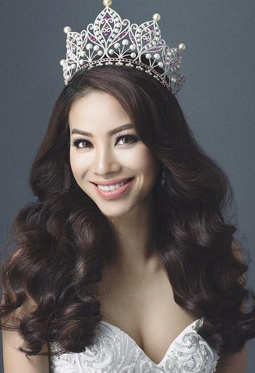 Luật mới, 26 tuổi vẫn có thể dự thi Hoa hậu Hoàn vũ 2017