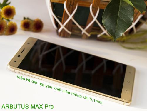 9 lý do khiến bạn nên mua ngay ARBUTUS MAX PRO - 1