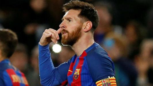 Barca: Messi nhỏ nhen, trù dập đồng đội vì … Ronaldo