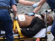 Thế giới - Hình ảnh đầu tiên về nghi phạm tấn công khủng bố London