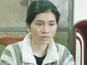 Cô gái xinh đẹp vượt 300km ra Hà Nội bán hàng cấm