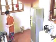 Clip hài: Khi đàn ông trổ tài vào bếp