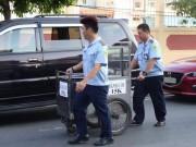 """Tin tức trong ngày - """"Cuộc chiến"""" giành vỉa hè: TP.HCM tung quân xuống đường từ rạng sáng"""