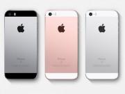 """Thời trang Hi-tech - Apple chính thức """"khai tử"""" iPhone 16GB"""