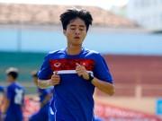 U20 Việt Nam: Quân bầu Đức, bầu Hiển khỏe vô địch
