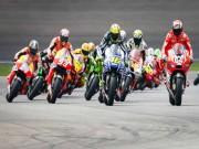 MotoGP 2017: Cuộc chiến tam mã Rossi - Marquez - Lorenzo