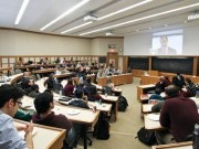 Giáo dục - du học - 16 sinh viên Việt Nam đang theo học tại Đại học Harvard