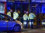 Thế giới - Bắt giữ 7 nghi phạm sau vụ khủng bố chấn động nước Anh