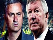 """Bóng đá - MU: Sir Alex hiến """"mưu lạ"""" để Mourinho dự Cúp C1"""