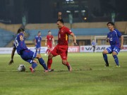 """Bóng đá - HLV Hải """"lơ"""": Đội tuyển VN đá dở đừng đổ tại sân xấu"""