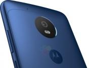 Lenovo Moto G5 màu xanh Sapphire ra mắt, giá cực mềm