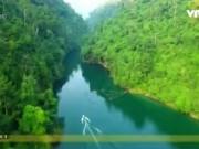 Khám phá ốc đảo giữa rừng xanh ở Tuyên Quang