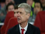 Bóng đá - Wenger tiếp tục bám víu Arsenal: Dè bỉu MU, Liverpool