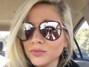Nữ giáo viên Mỹ xinh đẹp bị cáo buộc quan hệ với nam sinh