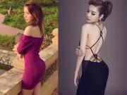 Thời trang - Elly Trần dùng nội y độn vòng 3 siêu bự?