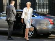 Thế giới - Siêu xe bảo vệ Thủ tướng Anh khỏi khủng bố có gì đặc biệt?