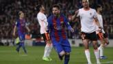 """Đua với Real, Barca - Messi dùng chiêu """"cáo già"""""""