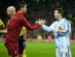 Hiến kế cứu Messi - Ronaldo: Một người khỏe,  cả làng  vui