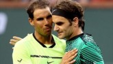 "Federer ""hồi xuân"": Trái tay diệu kỳ, chuyên gia bẻ break"