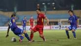 """HLV Hải """"lơ"""": Đội tuyển VN đá dở đừng đổ tại sân xấu"""
