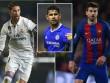 """Chelsea: Costa lên tuyển,  """" đong đưa """"  cả Real  & amp; Barca"""