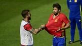 """Ramos """"đại ca"""" ĐT Tây Ban Nha: SAO Barca phải nể sợ"""