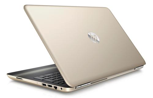 Laptop HP Pavilion 15 mới: Sạc nhanh, giá tầm trung - 3