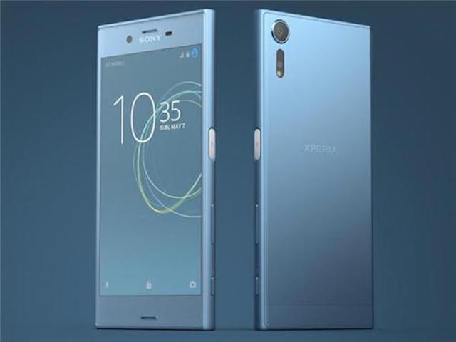 """Sony công bố giá bán của smartphone """"khủng"""" Xperia XZ Premium - 3"""