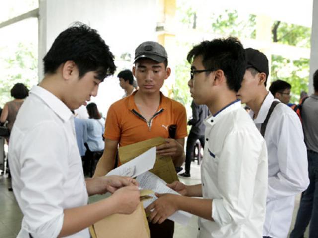 Chỉ tiêu tuyển sinh vào các trường ĐH,CĐ năm 2017 như thế nào?