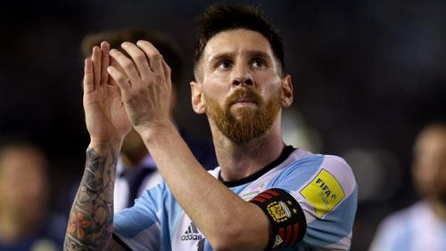 """Messi bị """"đánh"""" hội đồng: Án phạt nặng & """"kế độc"""" của Real"""