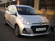 Hyundai Grand i10 2017 giá 438 triệu đồng đã về Việt Nam