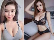 """"""" Búp bê Malaysia """"  bán đắt hàng như tôm tươi vì quá sexy"""