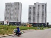 Doanh nghiệp địa ốc  ' vừa thích, vừa ngại '  xây nhà xã hội