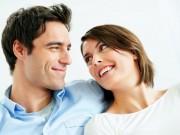 Tìm được hạnh phúc sau khi giúp người yêu  tăng cân