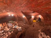Ma trận  đường hầm bí ẩn dưới lòng thành phố Anh