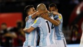 Argentina - Chile: Messi và mối hận khó quên
