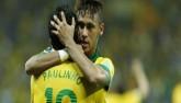 """Brazil nhảy Samba: """"Ngôi sao Trung Quốc"""" lu mờ Neymar"""