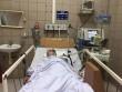 Thông tin mới nhất vụ chàng rể người Bỉ suýt bị mù vì uống rượu giả