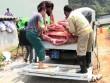 Phát hiện cơ sở thu mua lợn chết về làm đặc sản