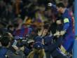 Tin HOT bóng đá trưa 24/3: Thắng sốc PSG, Barca bị phạt tiền