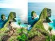 """"""" Đứng hình """"  trước vẻ đẹp của bãi biển  khủng long bạo chúa"""