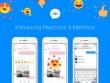 Facebook Messenger cung cấp tính năng phản hồi cảm xúc mới