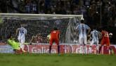 Messi, 11m và Chile: Ngã rẽ vận mệnh, bóng Vàng ganh đua