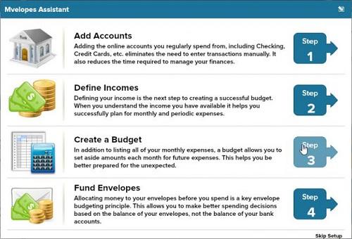 Top 5 phần mềm quản lý tài chính miễn phí tốt nhất - 3