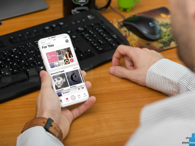 iPhone 8 sẽ có ngoại hình như Galaxy S8, S8 Plus và LG G6 không viền
