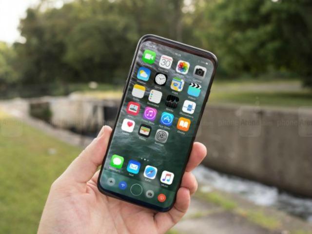 """Siêu phẩm iPhone 8 sẽ """"lên kệ"""" muộn hơn so với năm trước"""