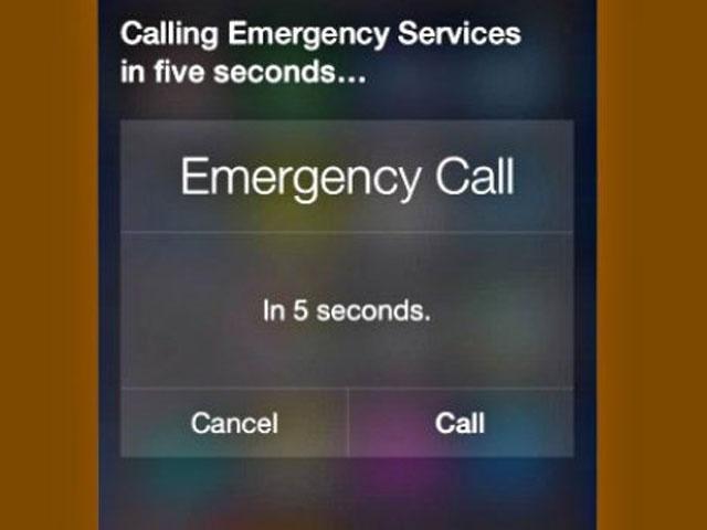Bé 4 tuổi cứu sống mẹ nhờ biết dùng Touch ID và Siri