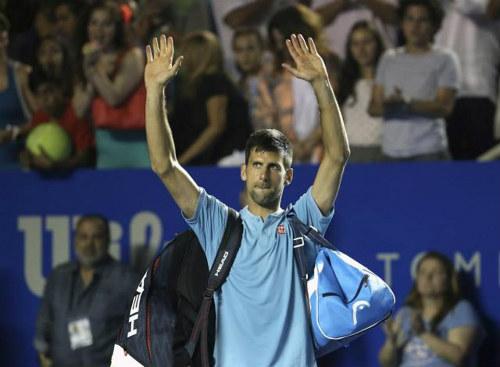 Djokovic và 3 tháng bi đát: Sườn dốc bên kia chào đón