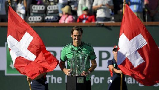 Chi tiết Federer - Tiafoe: Chiến thắng nhọc nhằn