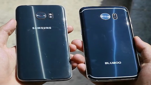 Bluboo giới thiệu smartphone có tốc độ nhận diện vân tay kỷ lục